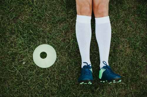 Soccer Shoes Spikes 500x330 - What do you call the spikes at the bottom of soccer cleats?