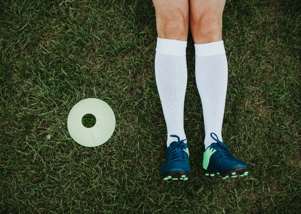 Soccer Shoes Spikes - What do you call the spikes at the bottom of soccer cleats?