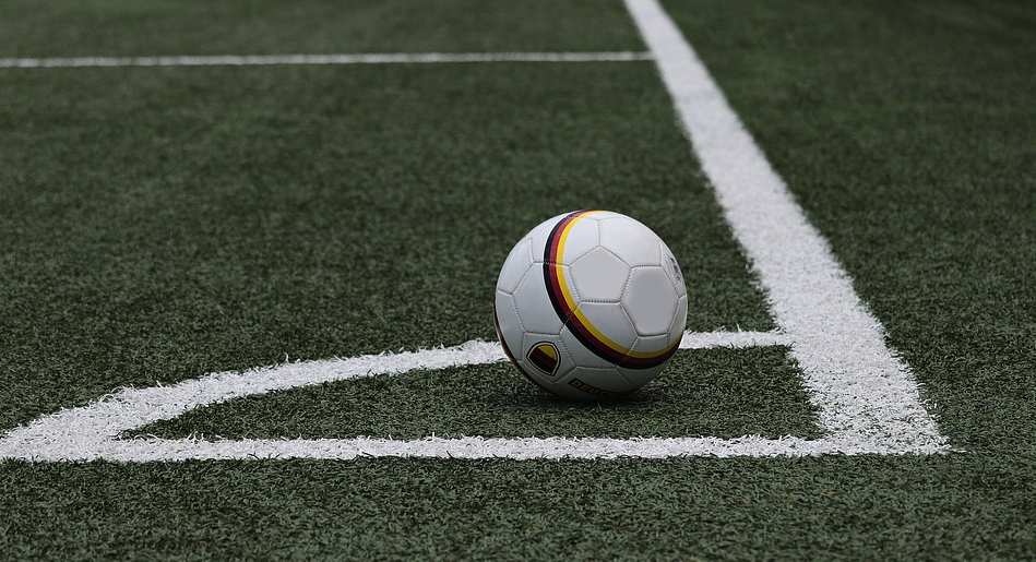 what is the circumference of an official soccer ball?