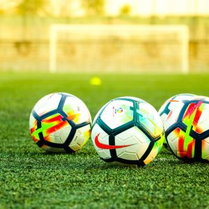 soccer ball 300x300 - The Evolution Of Soccer Balls